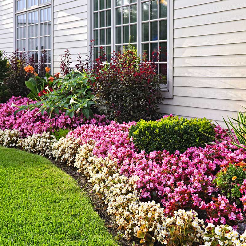 Landscaping Edging products Edmonton