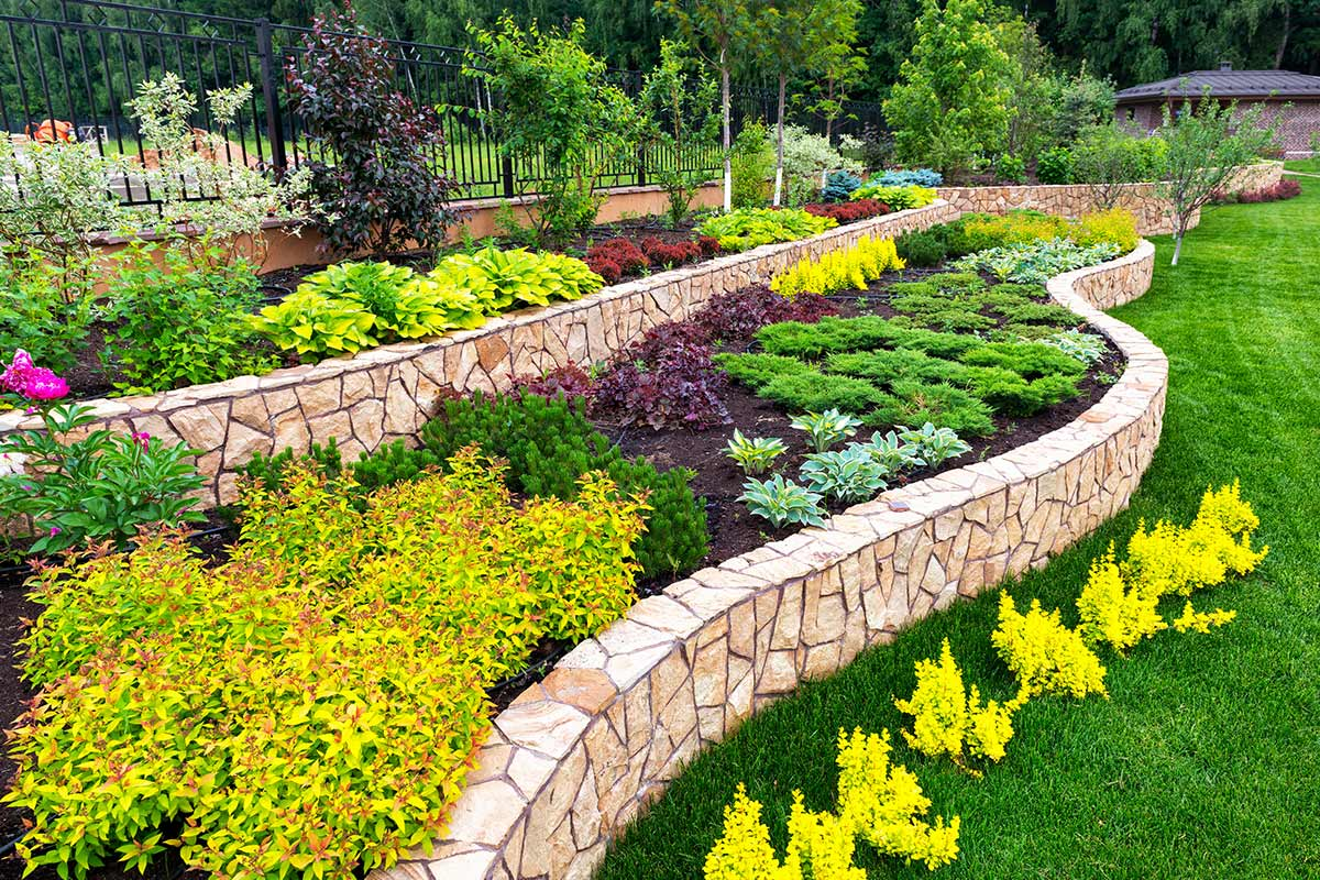 Landscaping Supplies in Edmonton
