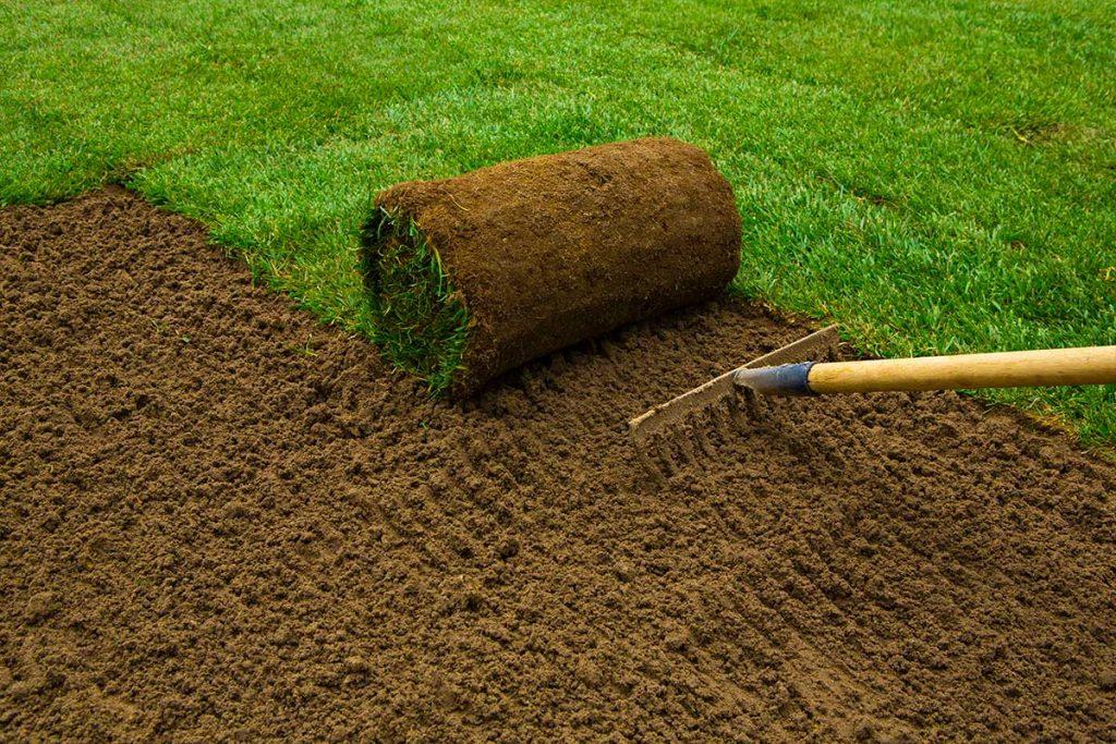 Best screened topsoil in Edmonton