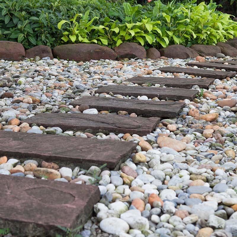 Landscaping Stone Trends Edmonton
