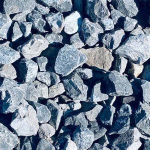 "2"" Limestone"