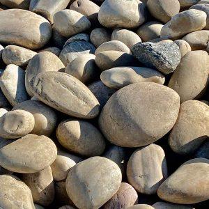"""1""""-2"""" rock"""