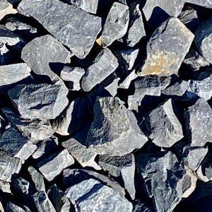 """1/2"""" Rundle Rock"""