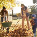 Fall Landscaping and Garden Preparation Tips